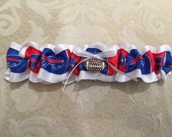 Buffalo Bills garter