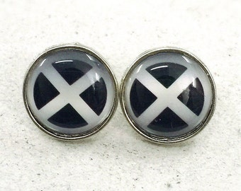 X-Men Earring