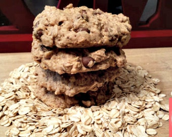 Lactation Cookies for increasing breast milk supply, Moms Make Milk