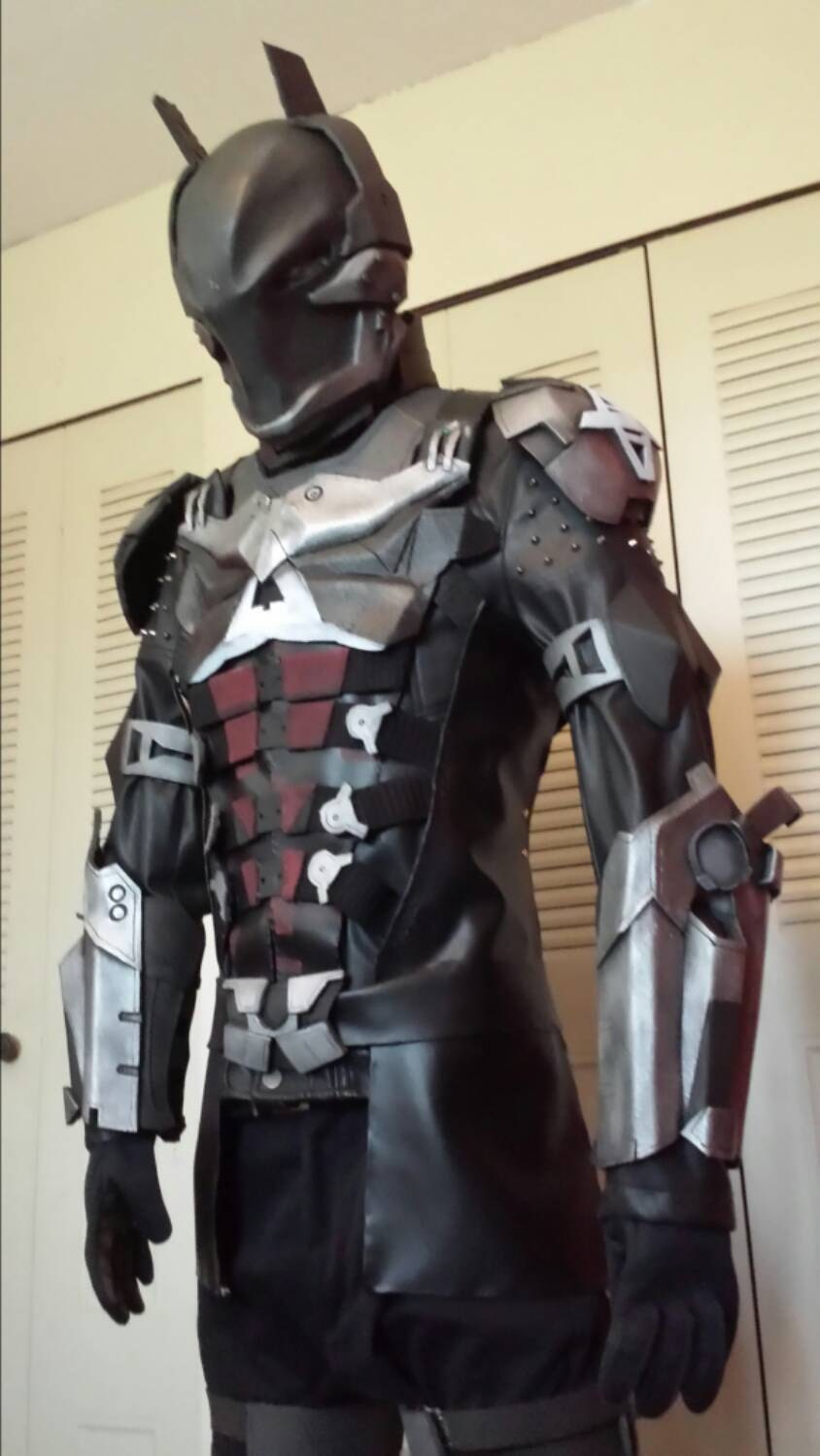 how to make easy cosplay armor