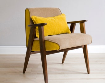 Vidia Mid Century Upcycled Armchair