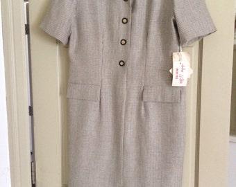 Vintage Henry Lee Dress, size 6p
