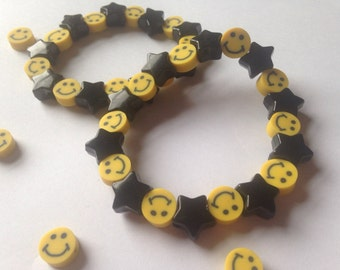 Dont worry be happy bracelet!