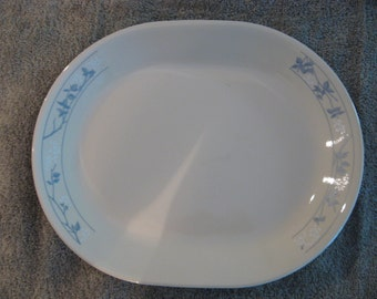 Corelle First of Spring Platter
