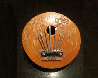 KALIMBA/MBIRA thumb Piano