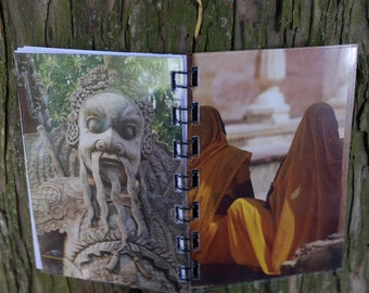 The Asia book / notebook