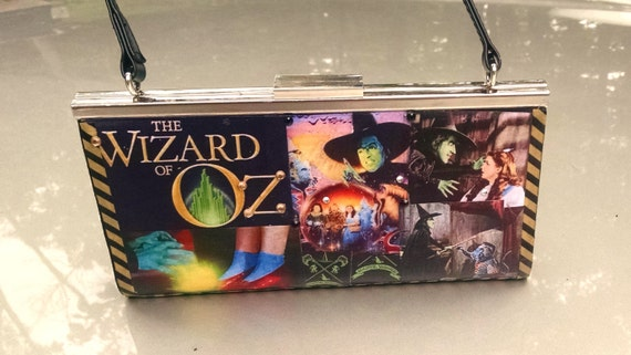 wizard of oz wicked witch of the west small purse wizard of oz