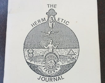 The Hermetic Journal