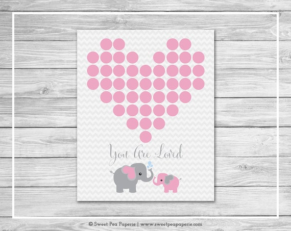 Geeky image throughout baby shower guest book printable