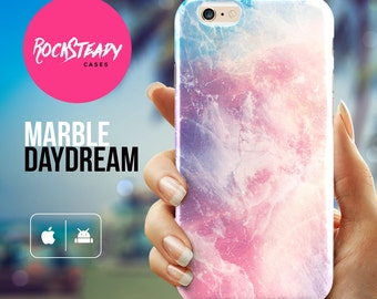 Daydream Marble iPhone 6s Case, iPhone 7 Plus, Samsung Galaxy S8 cover, S7, S6, S5, Marble Iphone 5s case, Marble iPhone 5C cell cover