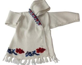 Jacket baby NOURIA