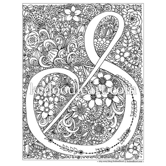 like this item - S Colouring Pages