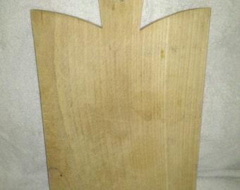 Original FRENCH vintage Bread/Cut Board