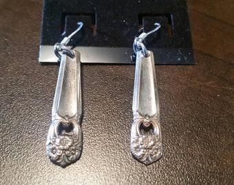 Sugar Spoon Earrings