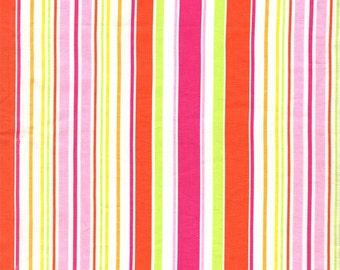 Fabric, Michael Miller Umbrella Stripe Fabric