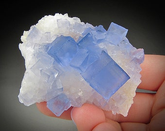 For Sale Fluorite Crystals, Bingham, New Mexico