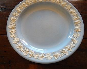 Wedgewood Queensware Circular Platter