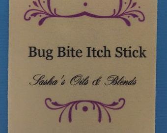 Bug Bite Itch Stick