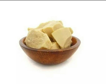 100% pure natural cocoa butter 8oz container(FREE SHIPPING)