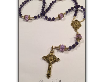 Personalzied Rosary