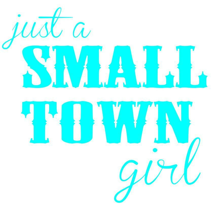 How to meet girls in a small town
