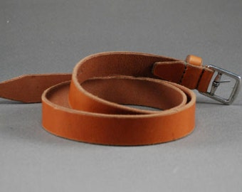 Redoker Nucleus Belt - Genuine leather belt / Mens belt