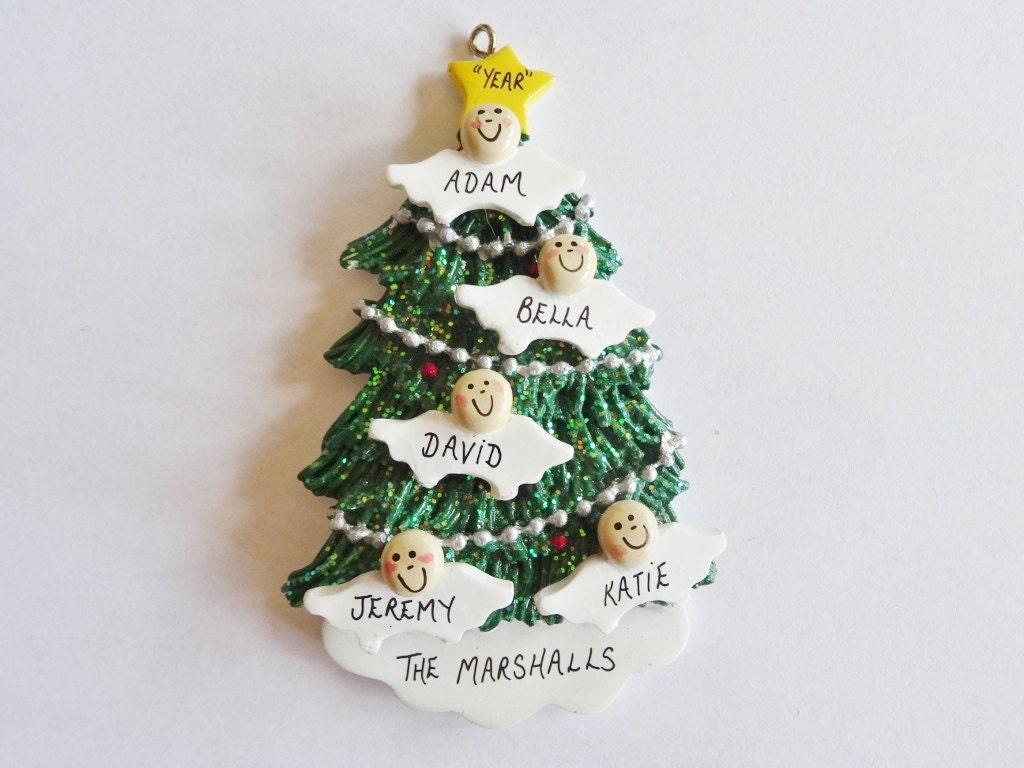 zoom - Angel Tree Christmas