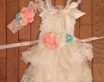 Beautiful vintage dress, birthday dress, photo prop dress, size 3t, party dress, girls dress