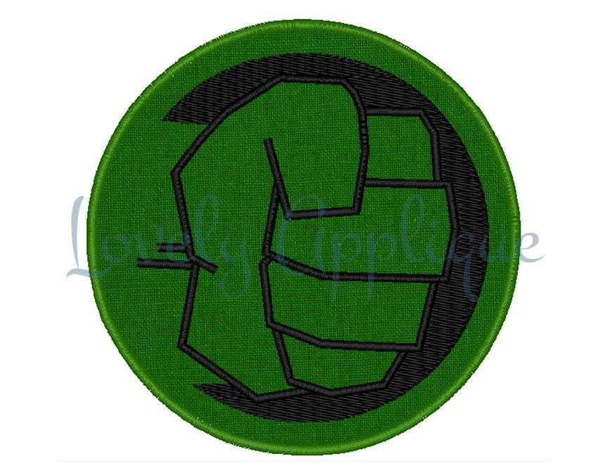 Hulk Fist Symbol