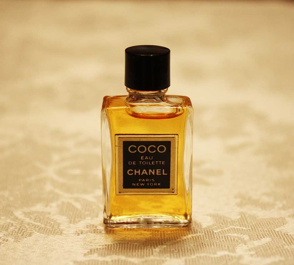 coco eau de toilette chanel perfume coco chanel eau de