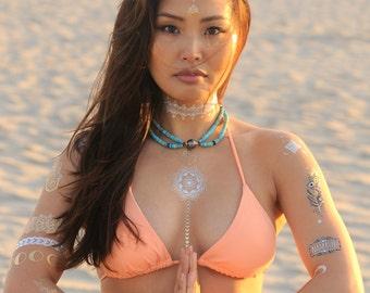 Spirit Tats: Celestial Yogini Collection