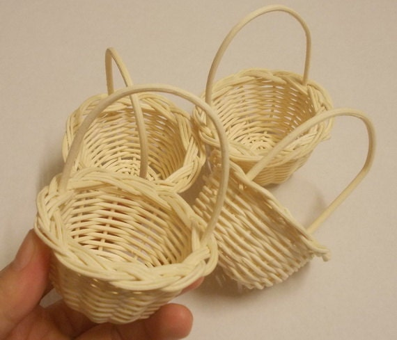 Handmade Basket Gifts : Baskets size handmade basket small wicker
