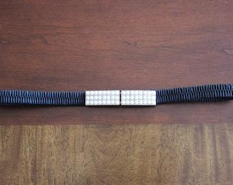 Pearl Waist Belt