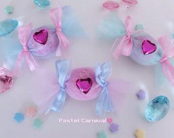Love Candy Hair Clip
