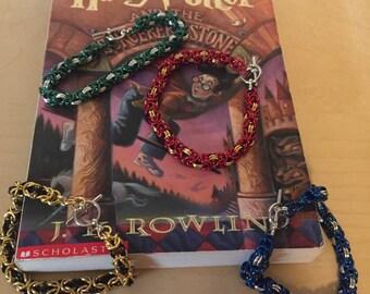 Hogwarts Bracelets V1