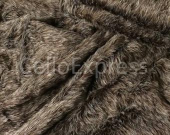 Berber - Various Size Animal Fur