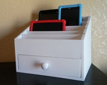 Charging Station with drawer