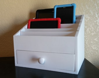 Docking Station with drawer