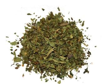 Lemony Mint Herb Tea