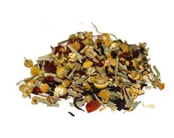 Mountain Morning Herb Tea