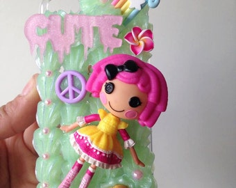 Decoden Kawaii Doll for Iphone 5c