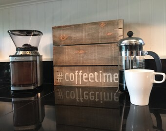 Coffeetime