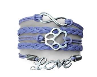 Light Purple, Love My Dog
