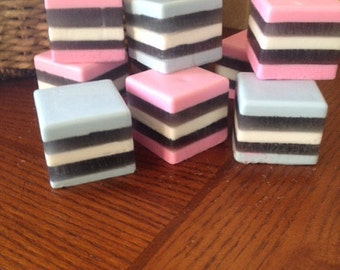 Licorice Candy Soap