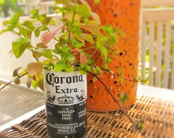 Upcycled Beer Bottle Glass