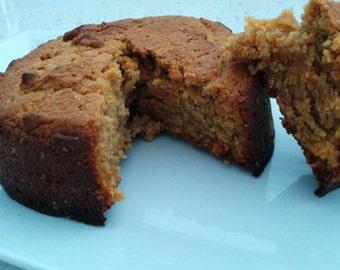 Peanutcarrot Cake
