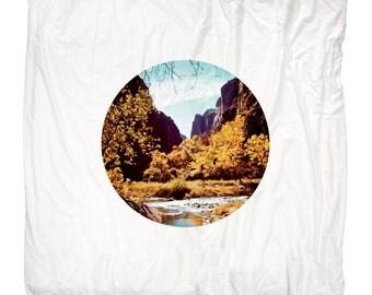 Zion Park - Queen Size Quilt Cover