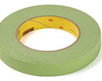 3M #401+ High Performance Green Binding Tape