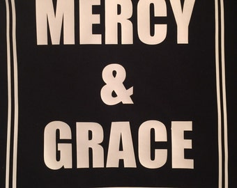 FREE SHIPPING!!!  Mercy & Grace