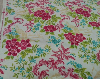 Anna Griffin Chinoiserie Fabric by the Yard